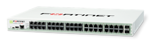 Picture of FortiGate 140D POE T1